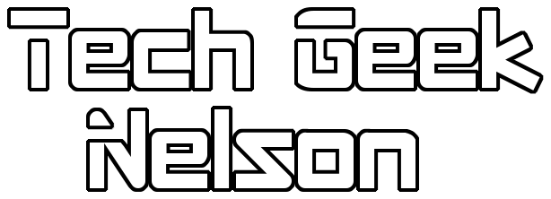 Review: Tech Geek Nelson